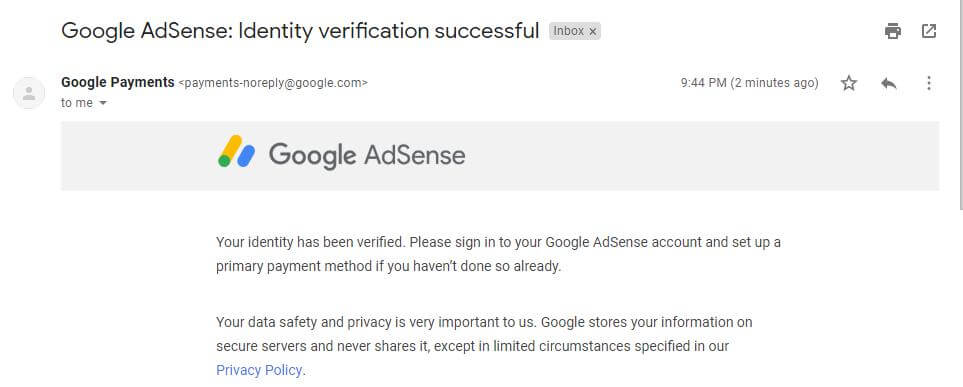 adsense account Verification kaise kare,AdSense Address Verification kaise kare, gadgetssafar.com, adsense account Verification easy process, Google Adsense Account Identity Verification full Process and Guide images, google adsense pin not received, How to verify Google Adsense Account, How to verify Identity in Google AdSense Account, How To Verify Your Personal Identity In Google Adsense with ID Card or License [ Pan & Aadhar Card ], Admob account identity verification process in hindi, google adsense account personal identification number pin, adsense account pin code verification, verify identity in google adsense/admob, adsense account verify with aadhar card, youtube admob adsense account verify your identity google, Verify your identity to receive payments in adsense account, What is Google Adsense Address Verification and How to Validate Google Adsense address with PIN or Without PIN, What is the way to verify my Adsense Account,[EASY WAYS] Google Adsense Account Verify कैसे करे,