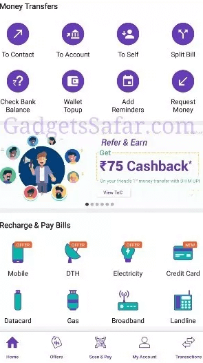 Phonepe Application क्या है और इसका इस्तेमाल कैसे करे,phonepe kaise use kare,phonepe app EARNING,How to use PhonePe Application and Registration in Hindi me
